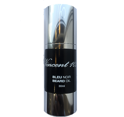 Vincent Beard Oil Moisturizer